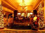 Farimont christmas lounge