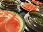 Warm up the cold nights with hot pot dinners