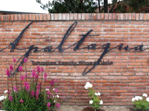 Apaltagua Winery