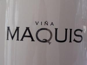 Vina Maquis