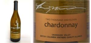 McWatters Collection 2011 Chardonnay