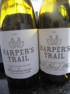 Harbour Trail Chardonnay & Blend