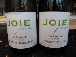 Joie 2011 En Famille C + PN