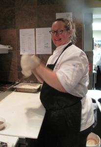 #4 Chef at Terrafino