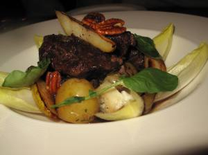 #5 Hillside - Braised beef shank