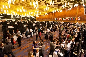 International wine fest 2013 David Niddrie pix