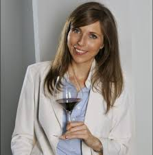 Winemaker Caroline Frey