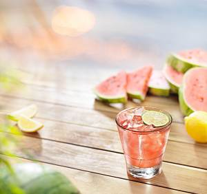 Cactus Club Cafe Watermelon Margarita, 98 Days of Summer, 2014