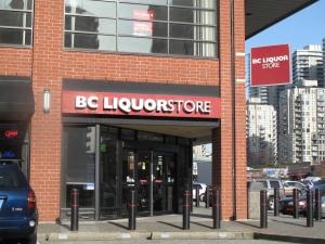 BC LiquorStore