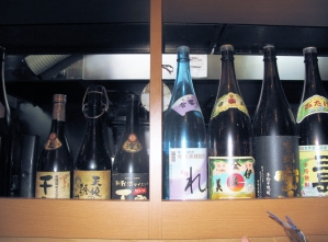 premiums sake everywhere